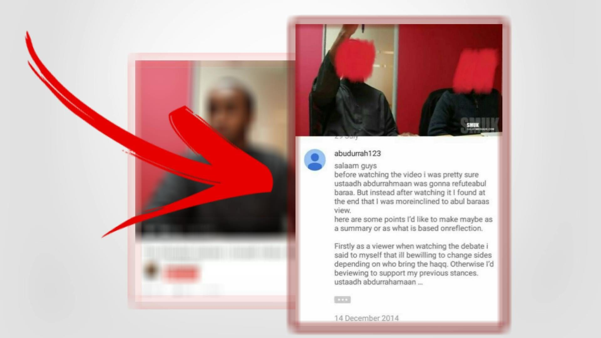 "YouTube Celebrity DIY-Da'īs & their ""Public Debating"" Hype: The Stance of the Salaf"