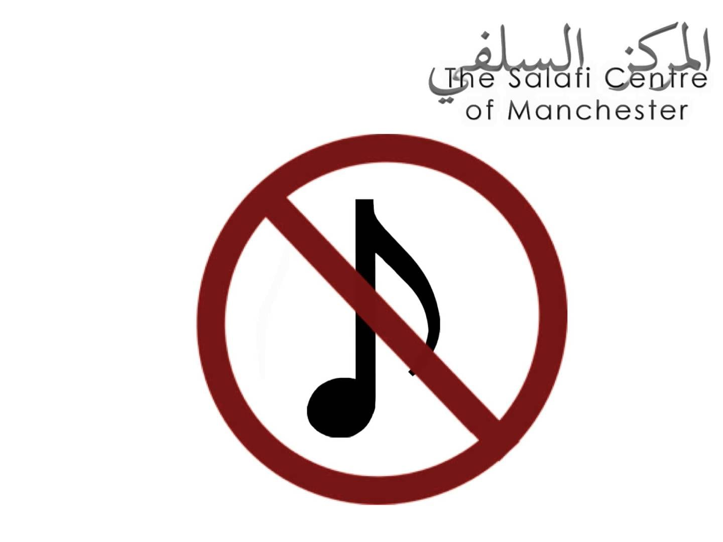 Listening to 'Anasheed' is worse than listening to Music! | Abu Hakeem