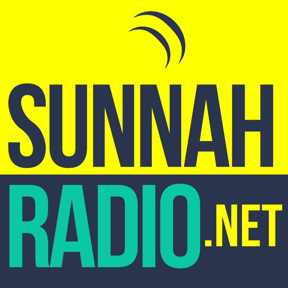 Sunnah Radio Square Logo