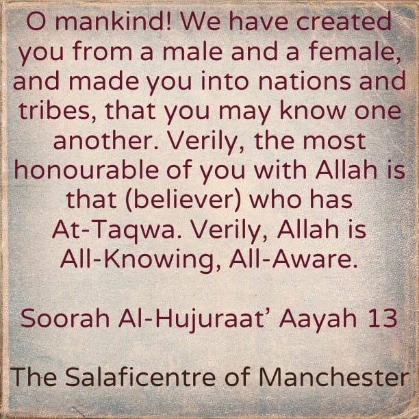 [2] The Reality of Ascription- [Ascribing (oneself) to a Tribe]