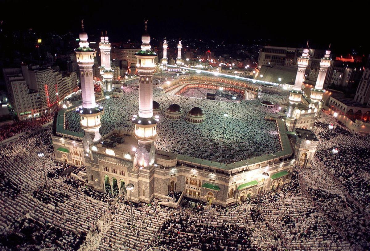 The Prophet [sallal laahu alayhi wasallam] Advised Mu'aadh [radiyallaahu anhu] to Make This Supplication Regularly at The End of The Prayer