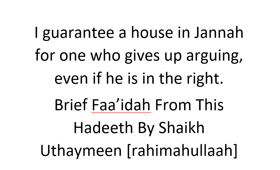 Understand Why Musaafiqah Are Confronted And Refuted By Brave Students When They Spread Baatil