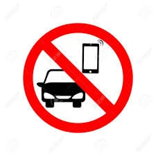 Mobile Phone Infatuation And Breaking The Law Whilst Driving