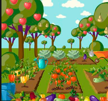 Hadeeth: Wealth of The Dunyaa is Like Green And Sweet Fruit!